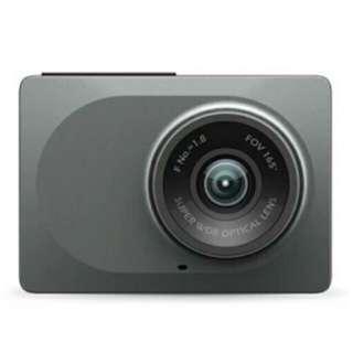 XiaoMi Yi Smart Dash Camera English Version Dashboard Cam 1080HD (Gray)