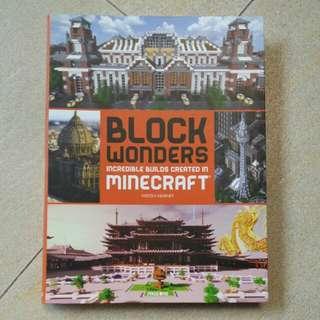 Block Wonders - Incredible Builds in MINECRAFT