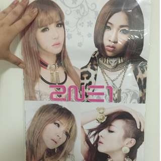 K-pop Posters and Folders
