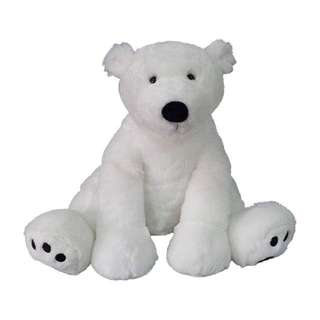 100cm Polar Bear Plush Toy BNWT