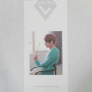 [CLEARANCE/ 1718SALE] Jun Love & Letter bookmark