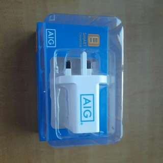 Phone Smart Charger (Brand New)