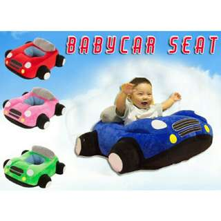 BABY CAR SEAT SOFT SOFA