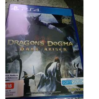 Dragon's Dogma Dark Arisen (Remastered)