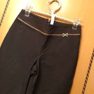 Made in France Elegant Pants