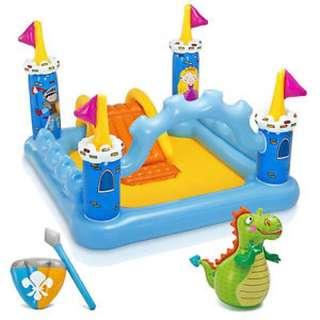 Castle Pool -