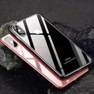 德國ZNP IPHONE 8 Plus 0.3mm透明手機殼250NTD