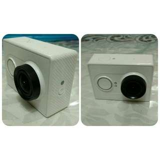 YI CAM RM270 ONLY! GOOD CONDITION