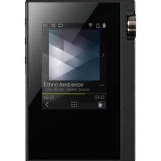 Brand New Onkyo DP-S1(B) Audiophile Digital Audio Player