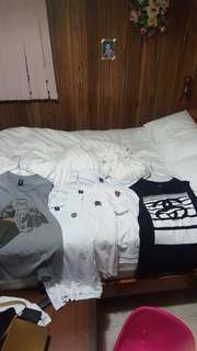 Culture kings clothes