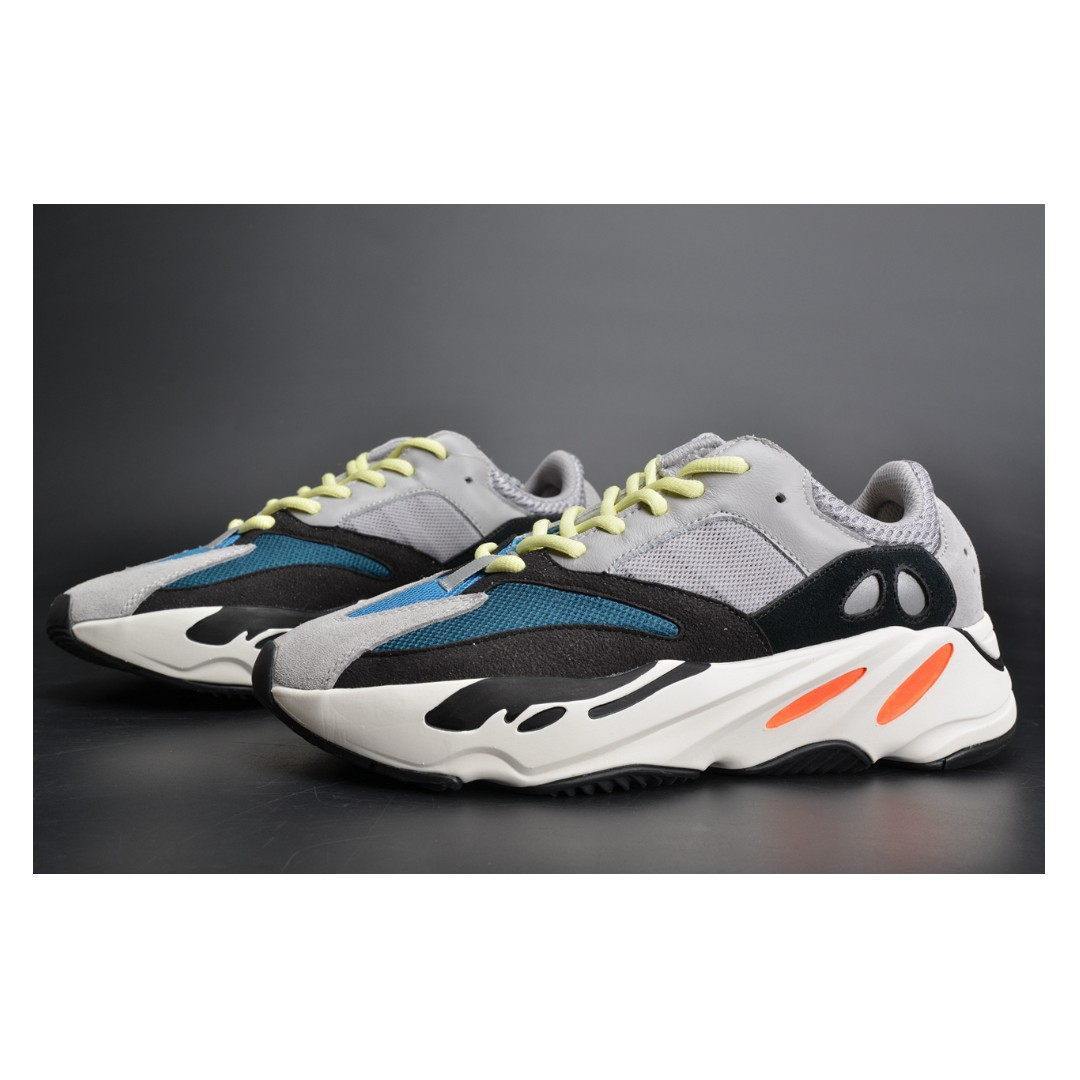 new styles 52426 0f7d0 2018 All Size Adidas Yeezy 700s Sneaker Casual Trainer Shoe
