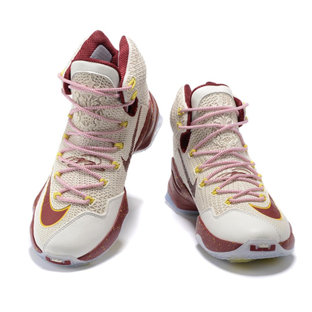 239e74db430 2018 All Size Nike Lebron James 13 Elite Sneaker Casual Trainer Shoe ...