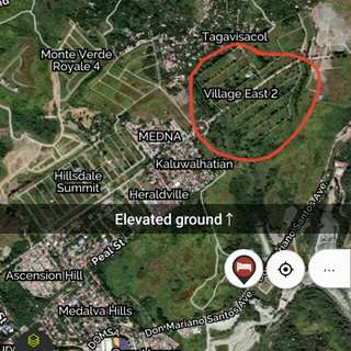 Lot for Sale Village East 2 Angono Rizal | CALABARZON