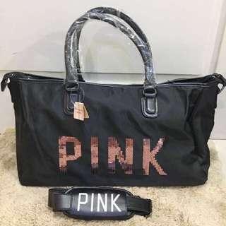 Original Victoria's Secret Travel Bag