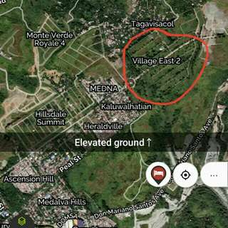 Lot for Sale Village East 2 Subd Angono Rizal | CALABARZON