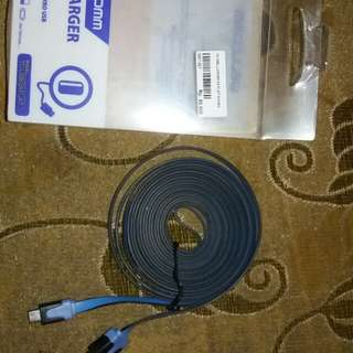 Charger 3 meter