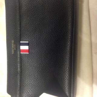 Thom Browne clutch bag