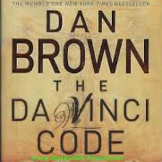 Dan Brown: Angels & Demons, Deception Point,Da Vinci Code