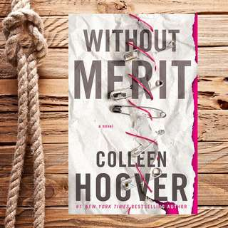 FREE! Without Merit by Colleen Hoover (Ebook)