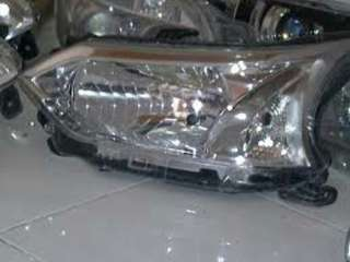 Head lamp grend new Xenia 2016