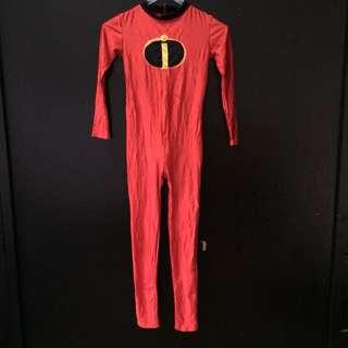 Mr. Incredible Costume Onesie