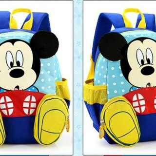 Mickey mimie bag