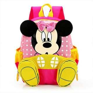 Mickey minie bag