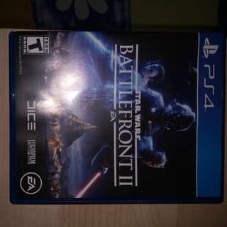 StarWars battlefront II