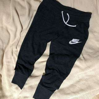 Nike 3/4 Trackies