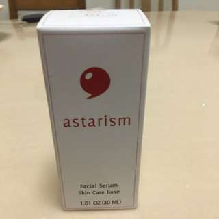 Brand New: ASTARISM Facial Serum Skin Care Base