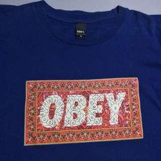 OBEY shirt