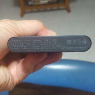 Power Bank Xiaomi 10000mAH 2
