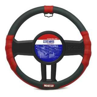 Steering Wheel Sparco