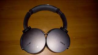 Sony Headphones (MDR-XB950BT) - FREE DELIVERY