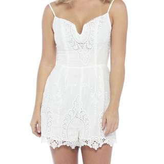 Ministry of Style Spindle Romper