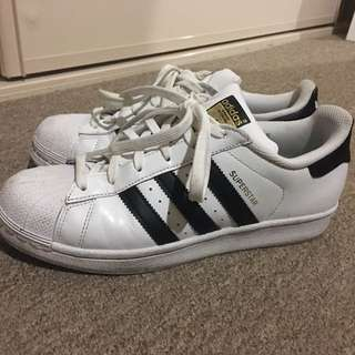 Adidas Original Superstar Unisex Sneakers