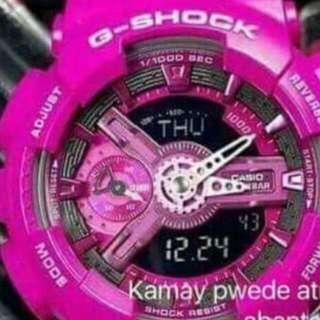 replica gshock