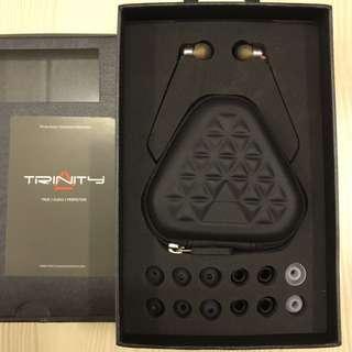 Trinity Audio Hyperion IEM