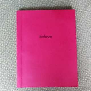 Embryology Book