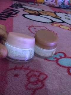 Cream siang malam oriflame