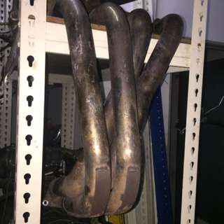 Spoon 4-2-1 extractor for Honda B18C, B16B, B20