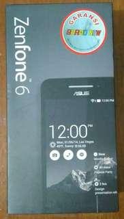 Asus Zenfone 6 - A600CG 2GB/16GB