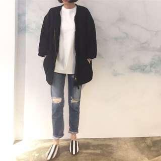 Isabel Marant 黑色外套