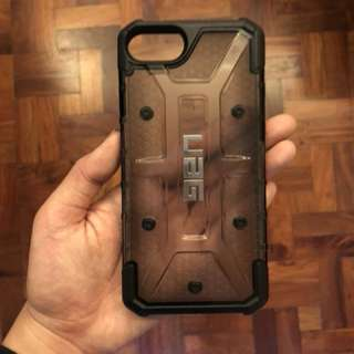 UAG iPhone 6/7 Case (gray/ash) ORIGINAL