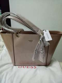 Authentic Guess bag (As good as new) FAST DEAL @$40!!