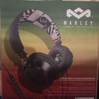 Marley Headphone original from power mac