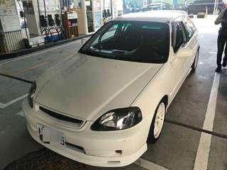 1999年 Honda Civic