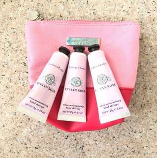 Crabtree & Evelyn Ultra Moisturising Hand Therapy