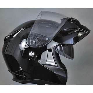 Bell Revolver Evo Adult Modular Flip Up Street Motorcycle Motorbike Helmet (Gloss Black, SIZE SMALL, MEDIUM, LARGE, X-LARGE, XL, XX-LARGE, 2XL XXL, X-SMALL, ) (D.O.T.-Certified) Best everyday helmet