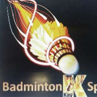 Looking for Badminton Player